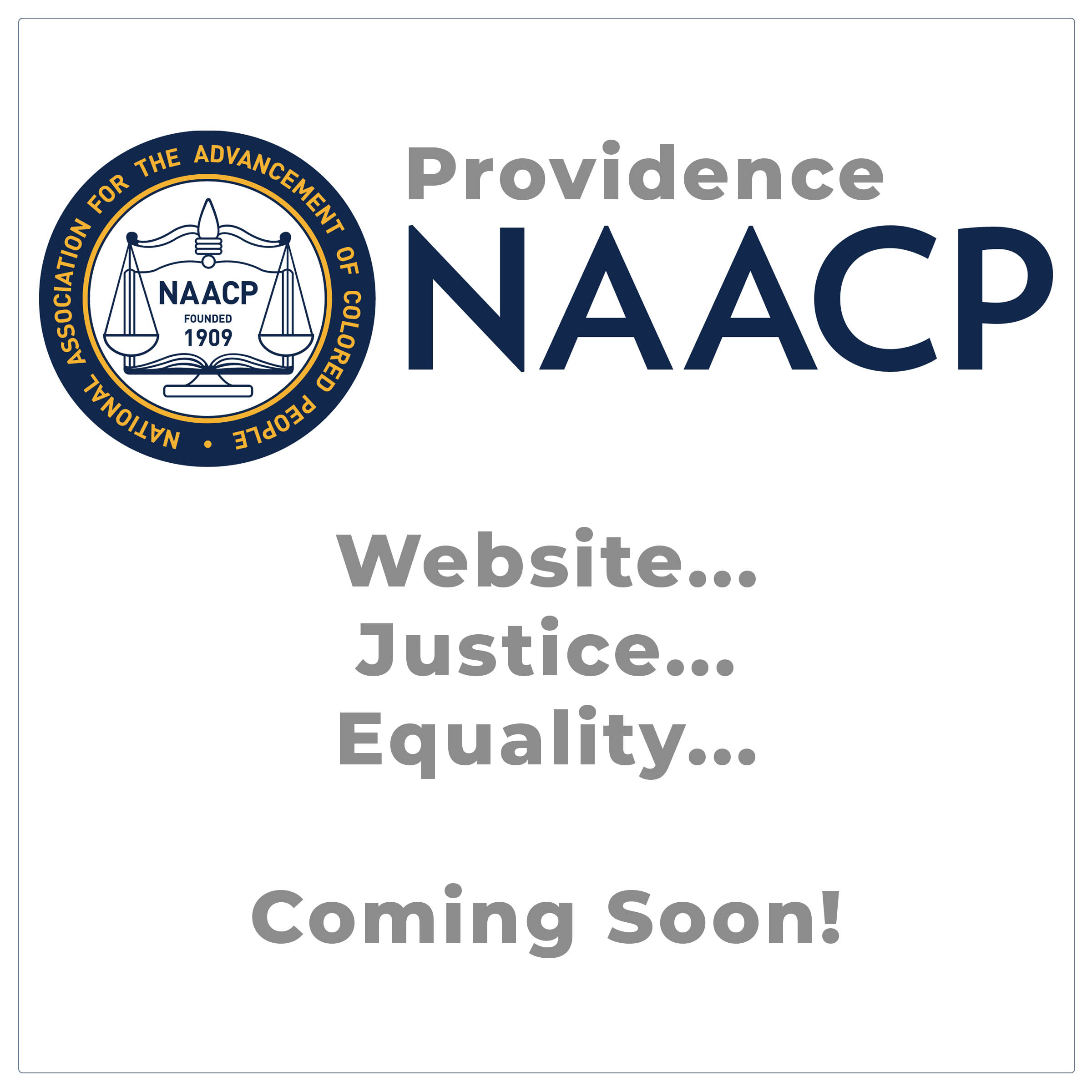 NAACP Providence